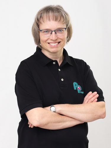 Silvia Pfefferkorn