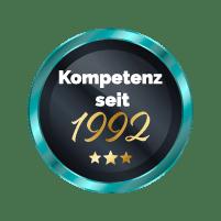 Ap-Druckservice Kompetenz seit 1992, Qualitätszertifikat für Vollverklebungen und Folierungen