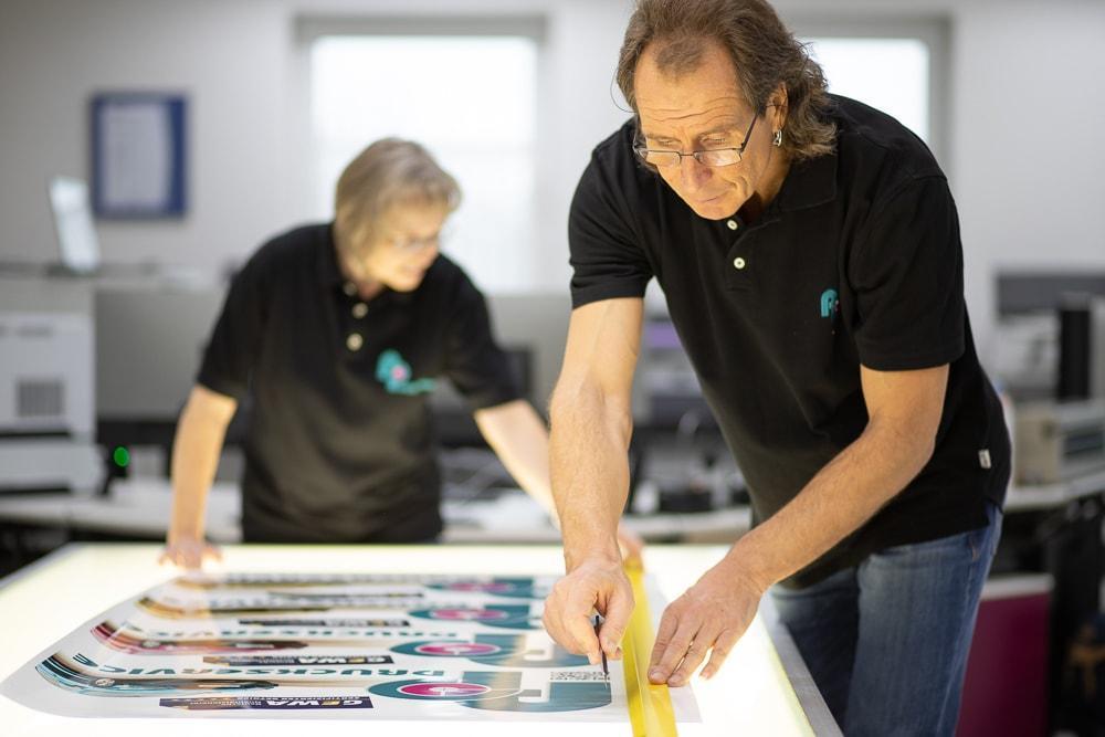 Ap-Druckservice, Andreas Pfefferkorn, Silvia Pfefferkorn, Qualitätsfolierungen, Vollverklebungen, Autofolierung